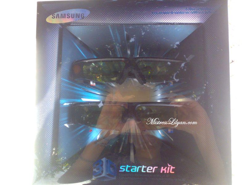 3dglasses