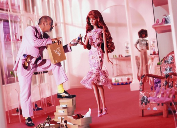 55-years-of-Barbie-8-Louboutin